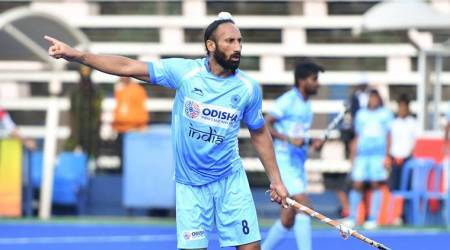 India vs Ireland, Sultan Azlan Shah Cup: India beat Ireland 4-1 to finish fifth