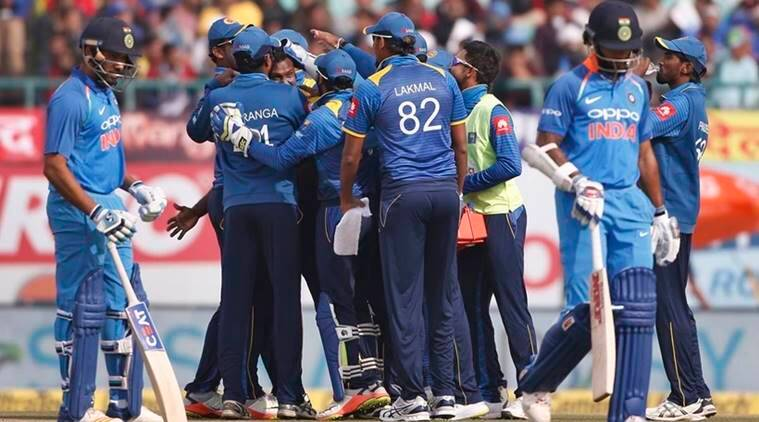 Nidahas Trophy 2018, India vs Sri Lanka 1st T20I Live Cricket