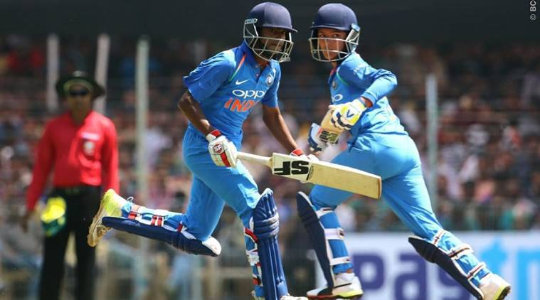 India Women will play agaisnt