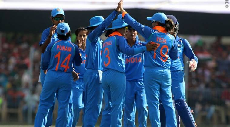 3rd Women's ODI: Australia beat India by 97 runs to sweep series