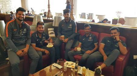Nidahas Trophy 2018: Rohit Sharma's young brigade aim to prove their mettle in SriLanka