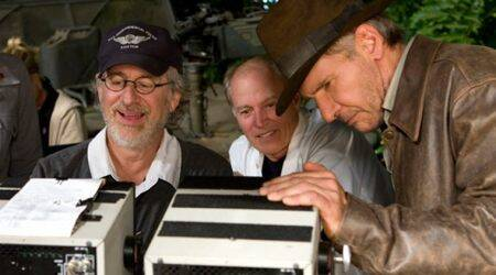 Steven Spielberg announces Indiana Jones 5 filming start date and location details