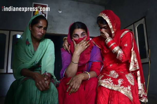 39 Indians killed in Iraq: Families mourn the loss of dear ones