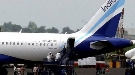 Engine glitches: IndiGo grounds one more A320neo aircraft