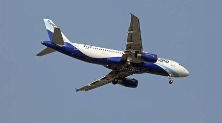 IndiGo flight makes emergency landing in Indore as man suffers cardiac arrest