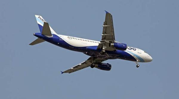 IndiGo to connect Trichy with Bengaluru and Kochi