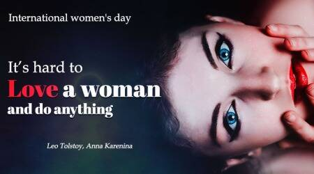 International Women's Day 2018: 10 quotes on women by men