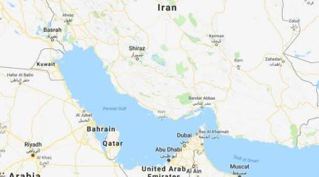 Plane going from UAE to Turkey crashes in Iran, killing 11