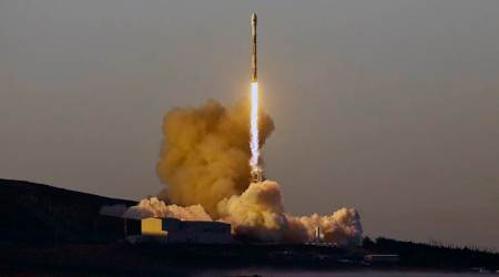 SpaceX puts 10 Iridium next-gen satellites into orbit, three more launches scheduled this year