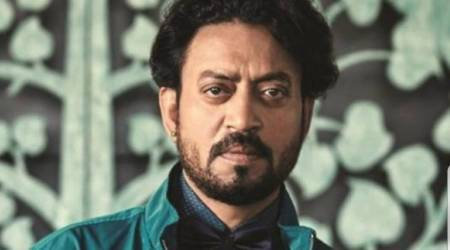 Irrfan Khan on coping with cancer: Fear and panic should not overrule me and make me miserable