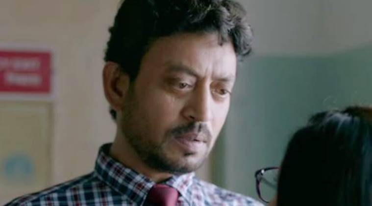 Irrfan Khan diagnosed with neuroendocrine tumour, leaves India for treatment