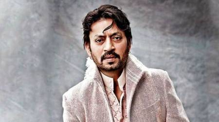 Irrfan Khan not consulting Ayurveda doctor, says the actor'sspokesperson
