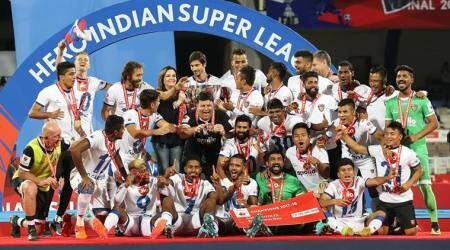 After ISL triumph, Chennaiyin FC eye Super Cup success