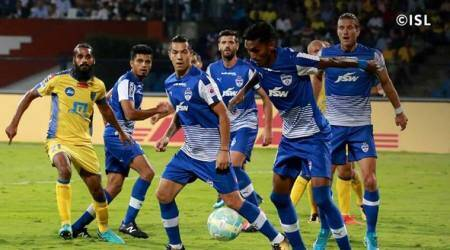 ISL 2017-18: Favourites Bengaluru FC take on doughty FC Pune City in first leg semis