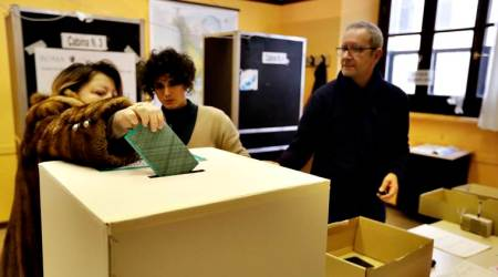 Italy election results highlights: Country headed for hung parliament with no clearmajority