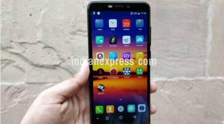 Itel S42 review: Good design, but this budget phone is not for power users