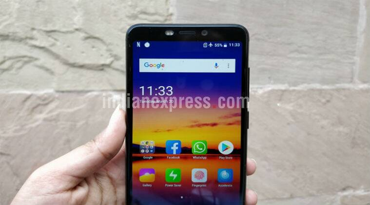 Itel S42, Itel S42 price in India, Itel S42 launch in India, Itel S42 specifications, Itel S42 features, Android, Android Oreo, Itel