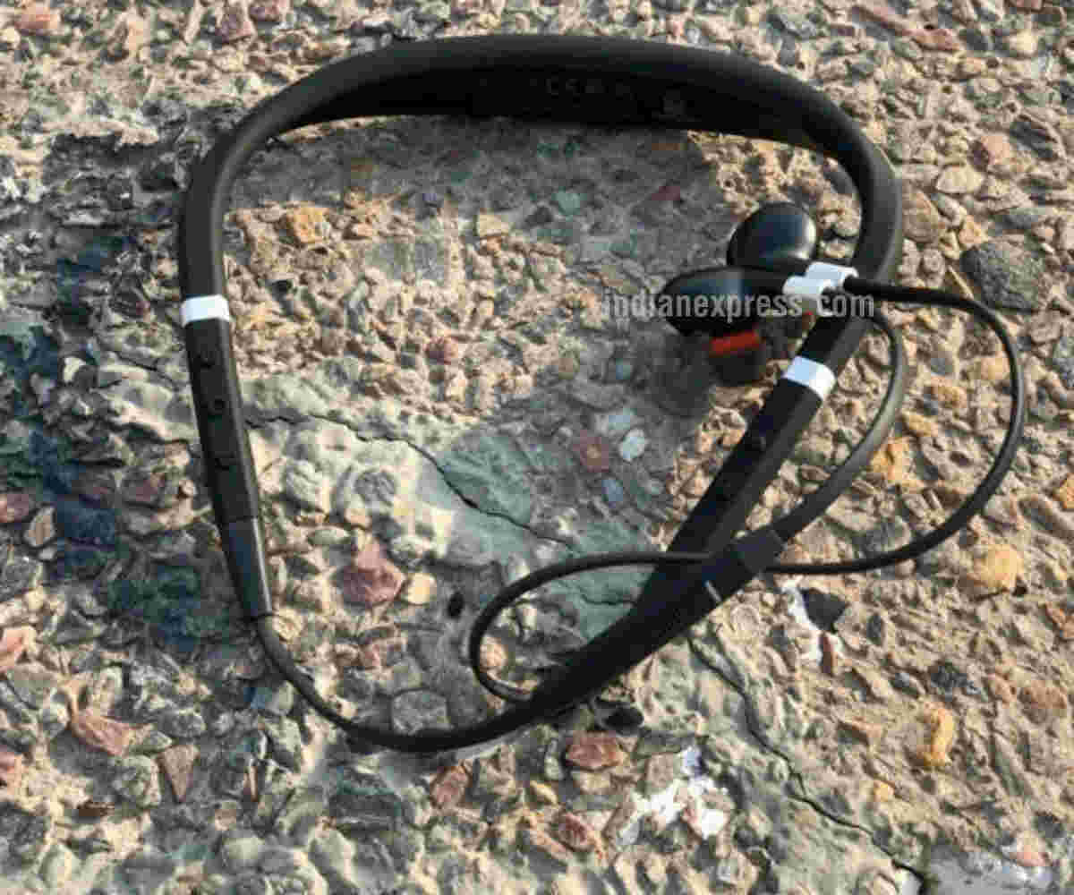 Jabra Evolve 75e Review Versatile Enough To Make Work Easy Technology News The Indian Express