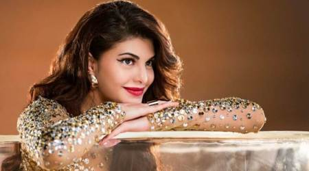 Jacqueline Fernandez: Entering Bollywood pretty much happened by chance