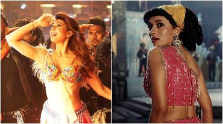 "Tezaab director N Chandra calls Jacqueline Fernandez's Ek Do Teen a ""sex act"""
