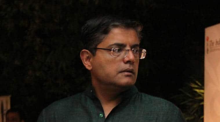 BJD boycotts Jay Panda's Odisha TV
