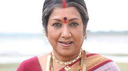 Kannada actor Jayanthi has been suffering from chronic asthma for a long time