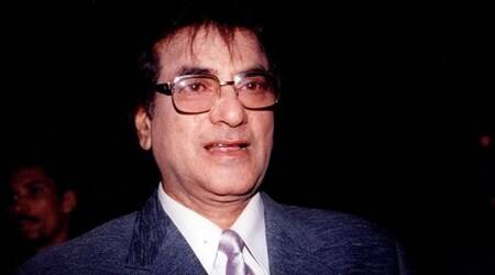 Jeetendra booked after Shimla woman claims he molested her in 1971
