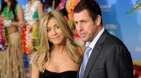 Jennifer Aniston and Adam Sandler to feature in Netflix film