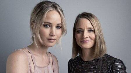 Oscars 2018: Jennifer Lawrence and Jodie Foster to present Best Actress trophy