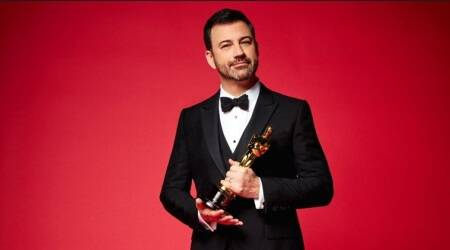 Oscars 2018: Host Jimmy Kimmel does not want the show to go exactly asplanned