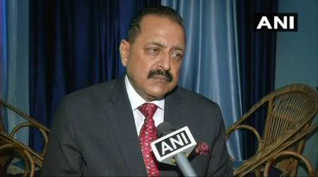 Congress has lost the plot: MoS Jitendra Singh on BJP's UP bypolls defeat
