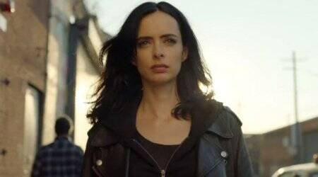 Jessica Jones Season 2 first impression: A cool mid-season twist and a compelling new character make up for the sad start