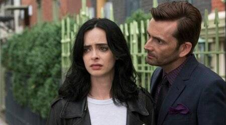 Jessica Jones Season 2 review: David Tennant is missed, but the show's darker tone makes for a delicious watch