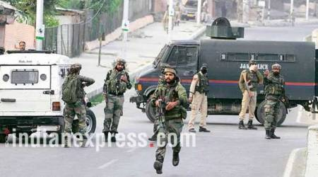 Less of LeT, more of JeM: J&K police see Pakistan strategy