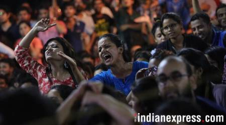 Complaint against JNU students for 'verbally abusing' DoS