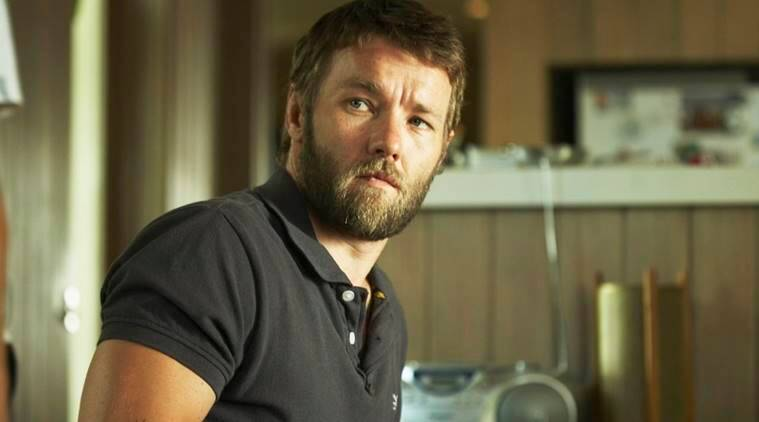 Joel Edgerton photos