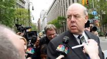 President Donald Trump's top lawyer for Russia probe John Dowd steps down