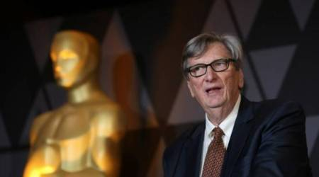 Academy of Motion Pictures president John Bailey accused of sexual misconduct