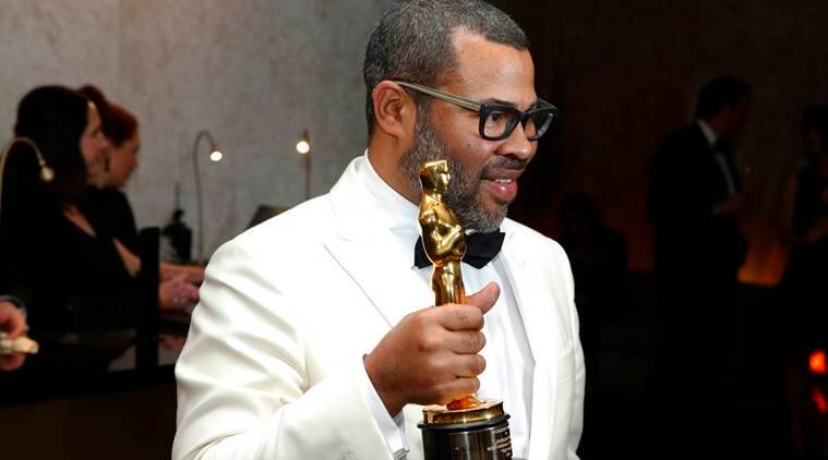Oscars 2018: Peele, 'Get Out' Make History With Screenplay Win