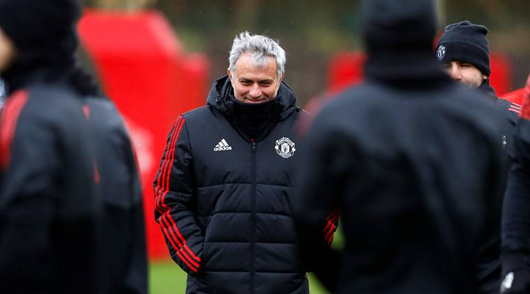 UEFA Champions League: Ball in Manchester United's court as Old Trafford prepares forSevilla