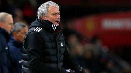 I feel frustrated, want more personality in Manchester United players, says Jose Mourinho