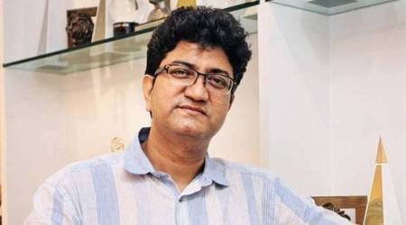 Prasoon Joshi: It's demeaning to term someone's voice as fringe voice