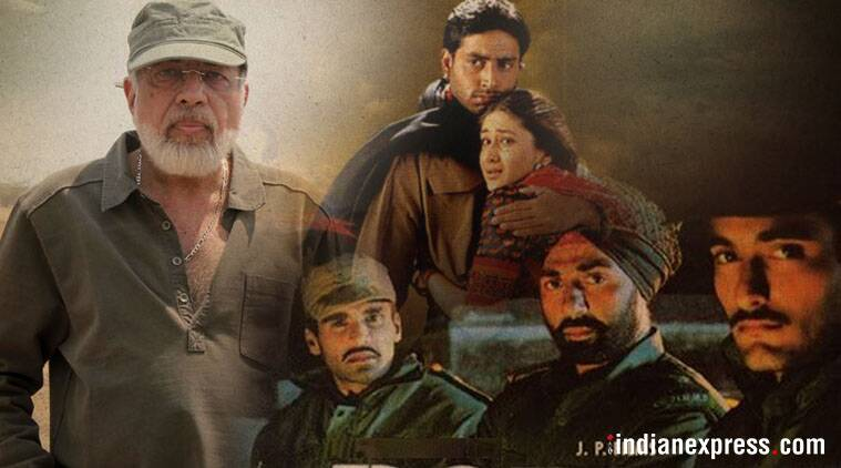 JP Dutta films