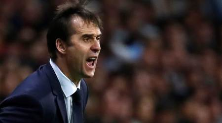 Julen Lopetegui's new-look Spain ready for World Cup