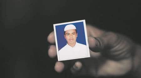 Faridabad lynching: Waiting for justice, Junaid's sister names son after him