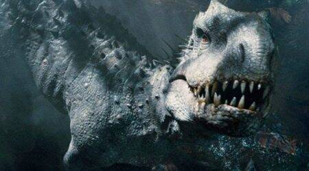 Colin Trevorrow will be back to direct Jurassic World3