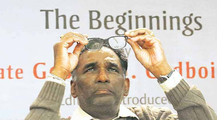 Justice Jasti Chelameswar, Supreme Court, Dipak Misra, appointment of judges, NJAC, Supreme Court Collegium system, indian express