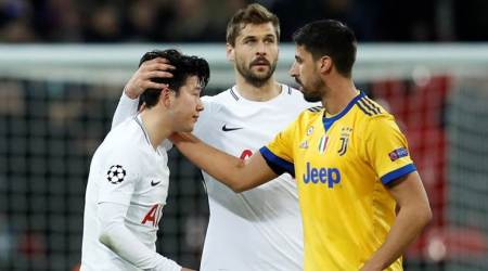 Juventus' Serie A rivals share Tottenham Hotspur's frustration