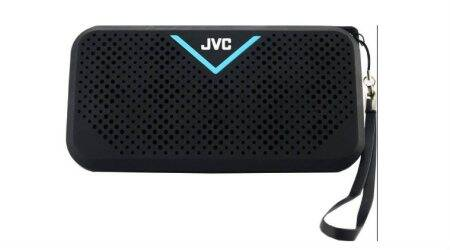 JVC XS-XN226 Bluetooth speaker launched in India at Rs1,999