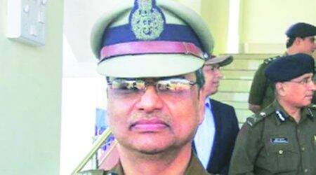 Bihar govt tells critics why it made K S Dwivedi DGP